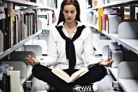 Dissertation Meditation